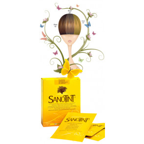 Sanotint Hair Lightening Kit