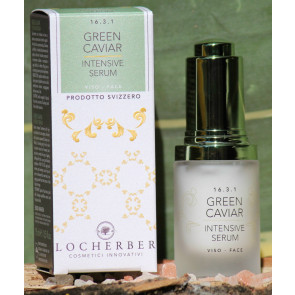 Green Caviar Facial Moisturizing Serum