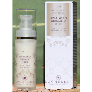 Locherber Himalayan Diamond Fluid