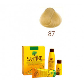 Sanotint Blonde no 87 hair dye