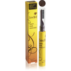 Swift Hair Mascara Light Brown S4