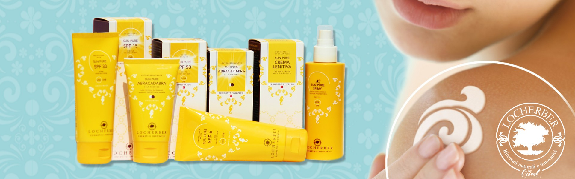 Buy Natural Sunscreen South Africa