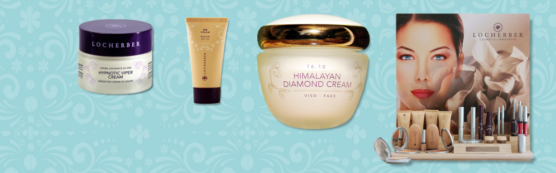 Buy Natural Cosmetic Beauty Products South Africa
